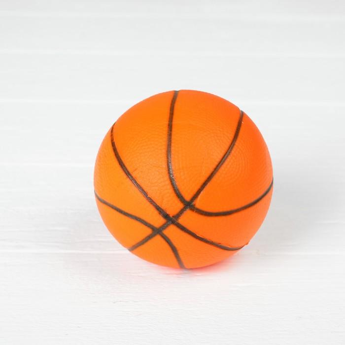 Мялка-сквиши «Баскетбол»