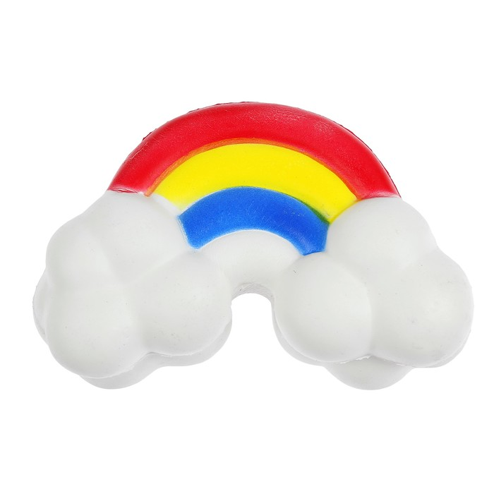 Мялка-сквиши «Радуга»