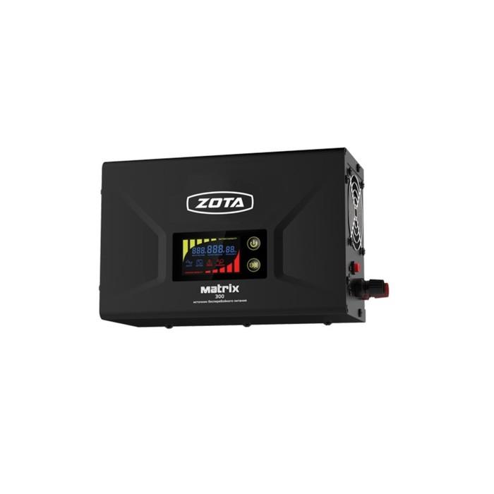 Источник питания ZOTA Matrix W450 (450ВТ,12В), , шт