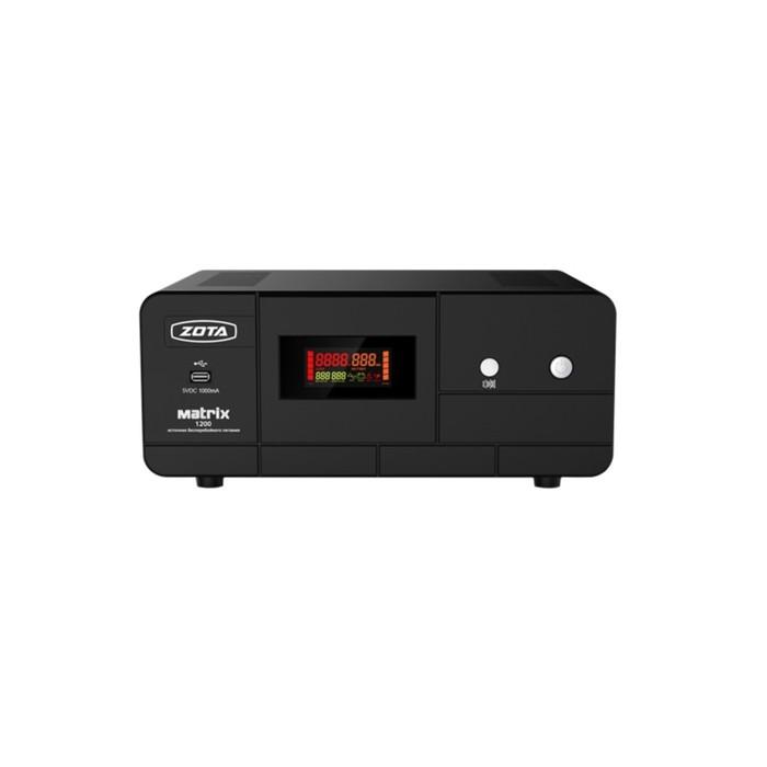 Источник питания ZOTA Matrix W900 (900ВТ,24В), , шт