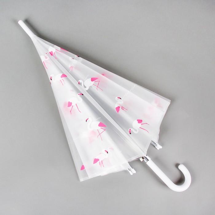 "Зонт детский ""Фламинго"""