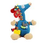 Развивающая музыкальная игрушка «Жираф» Dolce