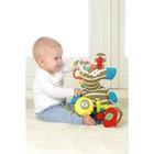 Развивающая игрушка «Забавный зверь. Зебра» - фото 107043555