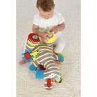 Развивающая игрушка «Забавный зверь. Зебра» - фото 107043557