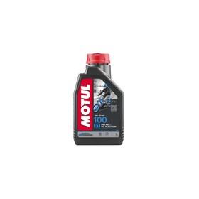 Моторное масло MOTUL 100 2T, 1 л