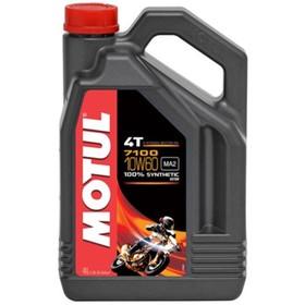 Моторное масло MOTUL 7100 4T 10W-60, 4 л