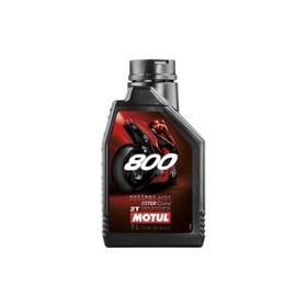Моторное масло MOTUL 800 2T FL ROAD RACING, 1 л