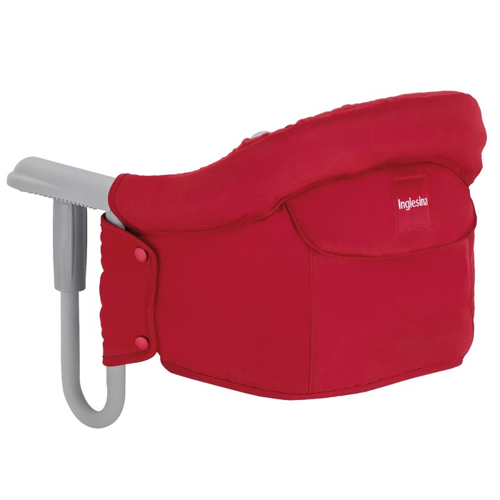 Стульчик  для кормления подвесной  Inglesina FAST RED