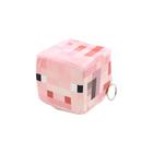 Мягкая игрушка куб Pig, 10 см