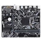 Материнская плата Gigabyte H310M A Soc-1151v2 Intel 2xDDR4 mATX AC`97 7.1 GbLAN+HDMI+DP