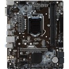 Материнская плата MSI B360M PRO-VH Soc-1151v2 Intel 2xDDR4 mATX AC`97 7.1 GbLAN+VGA+HDMI