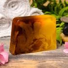 """Косметическое мыло для бани и сауны """"Тирамиссу"""", """"Добропаровъ"""", 100 гр."""