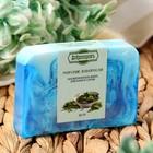 """Натуральное мыло для бани и сауны """"Морские водоросли"""" 100гр"""