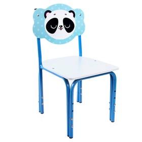 Стул регулируемый (1-3) Кузя «Панда»
