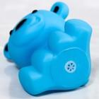 Игрушки для ванны «Друзья 2», набор 3 шт., цвета МИКС - фото 105534788