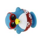 Игрушки для купания «Весёлые пингвины 2», брызгалки, на присоске - фото 105534082