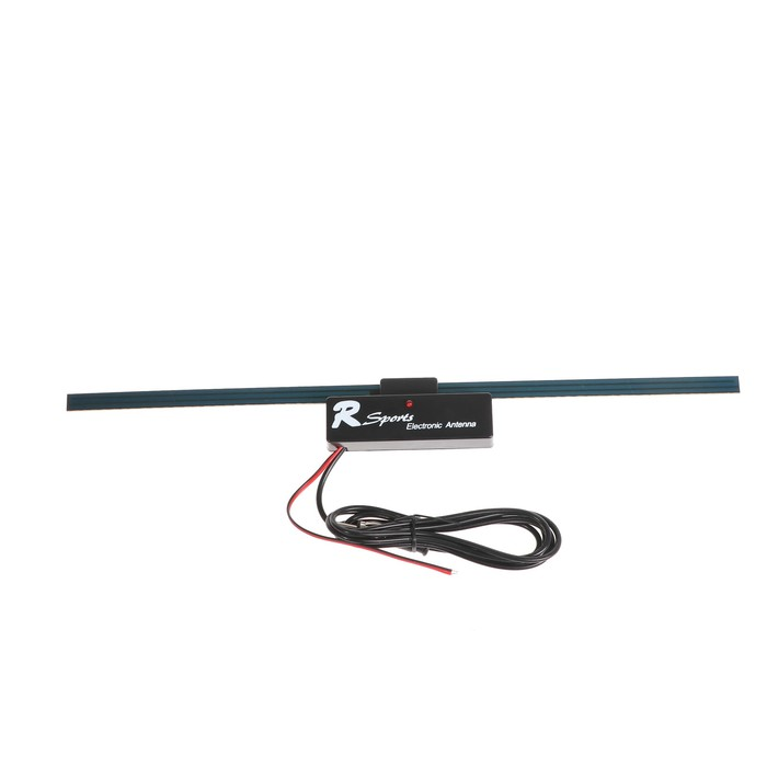 Антенна внутрисалонная TORSO, активная, всеволновая, кабель 1.4 м