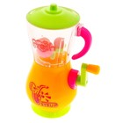 "Home appliances ""Blender children"", MIX colors"