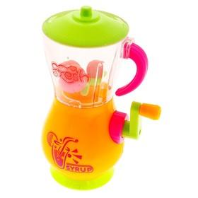 """Home appliances """"Blender children"""", MIX colors"""