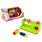 "Educational toys ""Stuchalka"", sound effects, battery powered MIX"