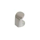 Ручка кнопка РК029SN, цвет матовый никель