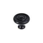 Ручка кнопка РК031ORB, цвет чёрная медь