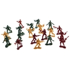"A set of toy soldiers ""Army"""