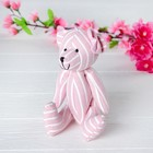 """Soft toy """"Tiger bear"""", a boy and a girl, types of MIX"""