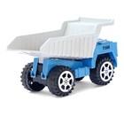 Машина инерционная «Самосвал», цвета МИКС - фото 105655539