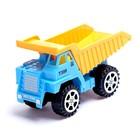 Машина инерционная «Самосвал», цвета МИКС - фото 105655542