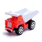 Машина инерционная «Самосвал», цвета МИКС - фото 105655543