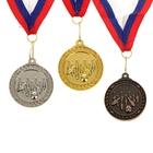 """Медаль тематическая """"Боулинг"""""""