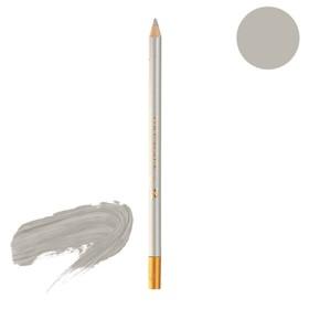 Airemain Pencil, with sharpener, gray No. 32.