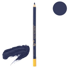 Aireman Pencil, with sharpener, cornflower blue No. 29.
