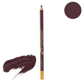 Aireman pencil, with sharpener, dark violet No. 17.