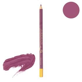 Aireman pencil, with sharpener, lilac-pink No. 14.