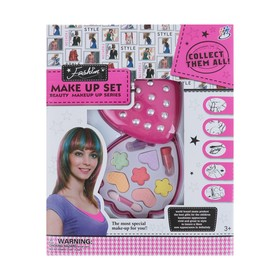 Набор косметики для девочки «Клубничка»