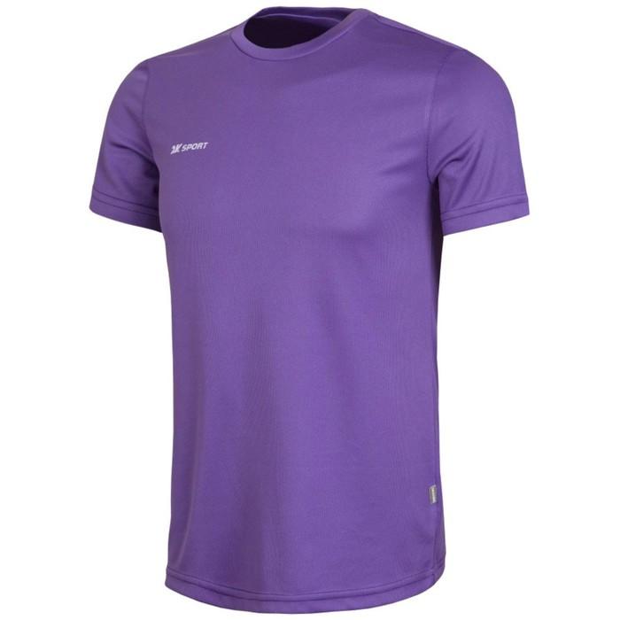 Футболка игровая 2K Sport Classic II violet, XS