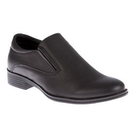Туфли для мальчика арт. R339934055 (чёрный) (р. 33)