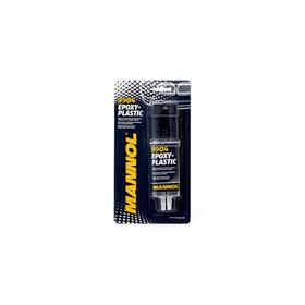 Клей для пластмасс MANNOL EPOXI-Plast 9904, 30гр