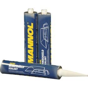 Клей-герметик для автомобильных стекол MANNOL Windshield Sealant 9910, 310мл