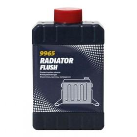 Очиститель радиатора MANNOL Radiator Flush 9965, 325 мл Ош