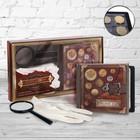 Sets of the numismatist