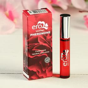 Women's perfume with pheromones Erowoman neutral 10 ml