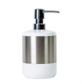 Дозатор для жидкого мыла Lima XL, белый