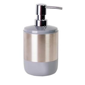 Дозатор для жидкого мыла Lima XL, цвет серый