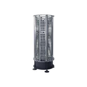 Печь для бани электрическая ZOTA Viza 6 кВт , , шт Ош