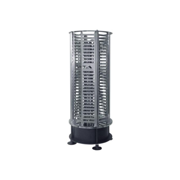 Печь для бани электрическая ZOTA Viza 6 кВт , , шт