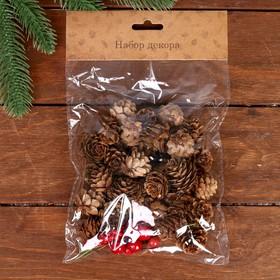 Набор декора «Дары леса»