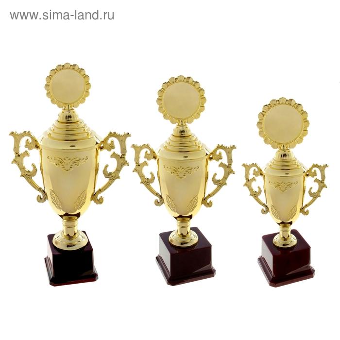 Кубок спортивный 032В